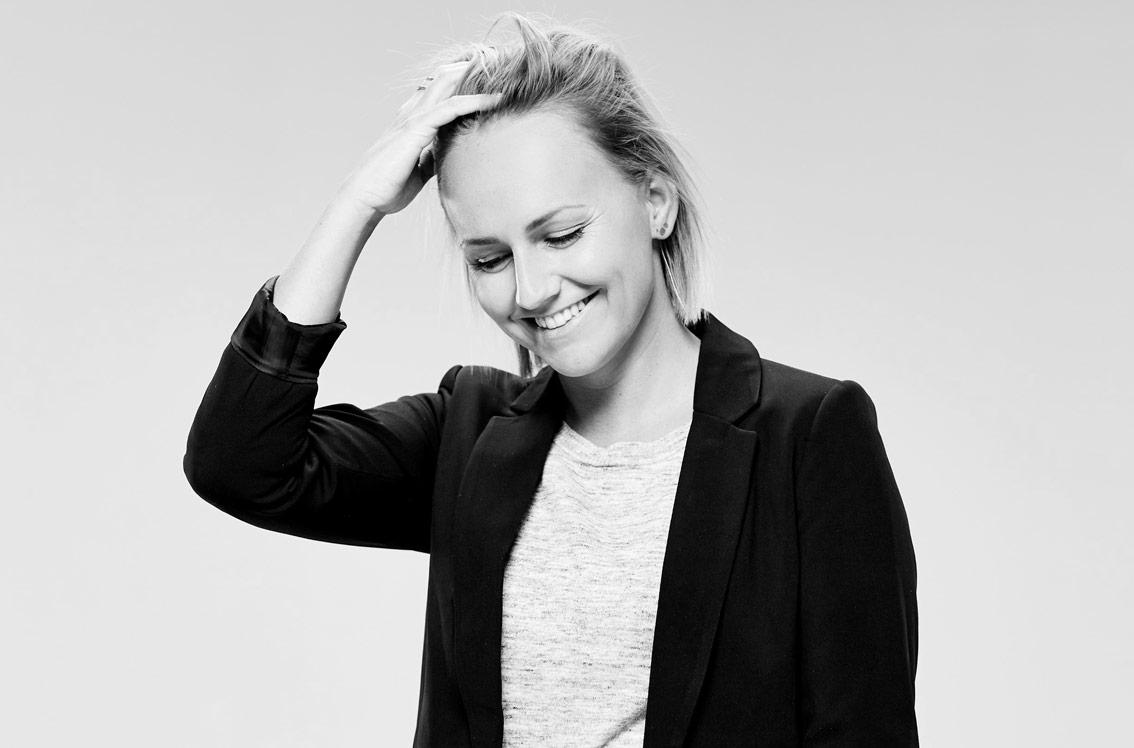 Maja Bøgh Vindbjerg fra NUR Design Studio
