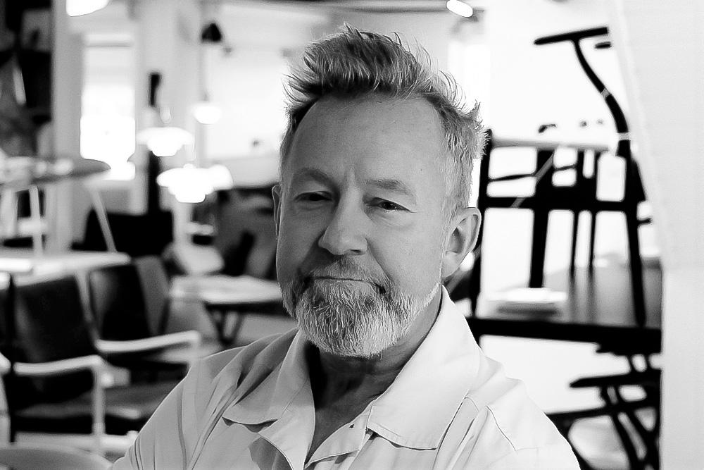 Thorbjørn Lysgaard