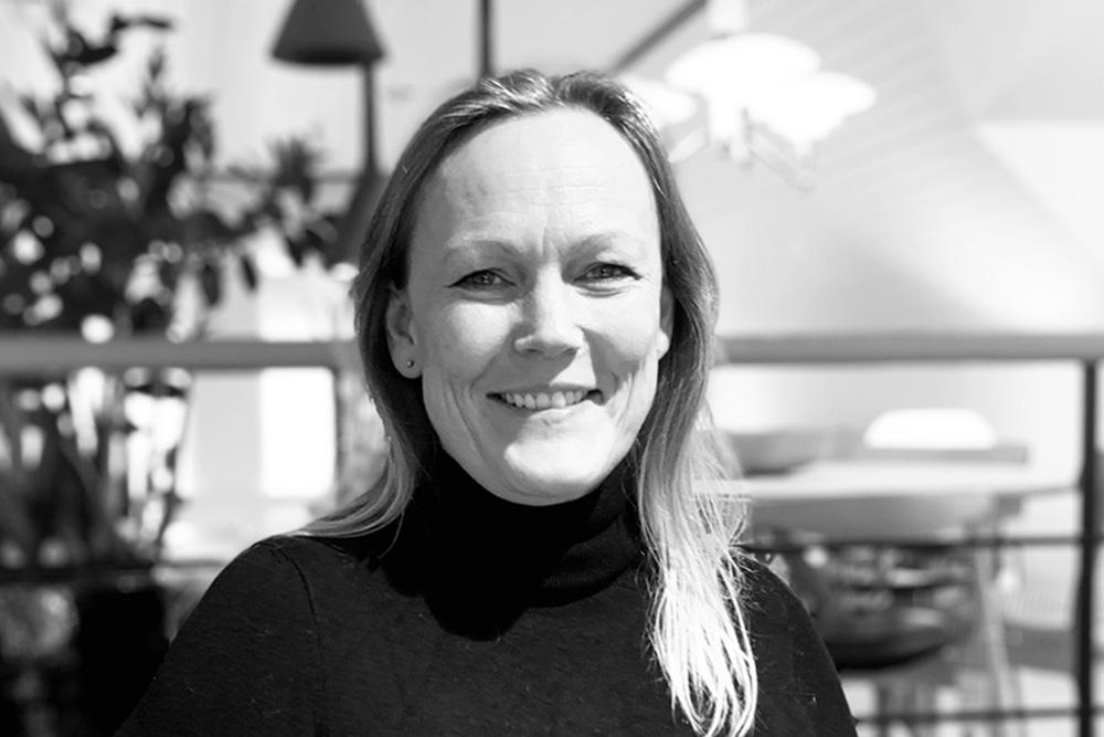 Ann Sonne Svensson