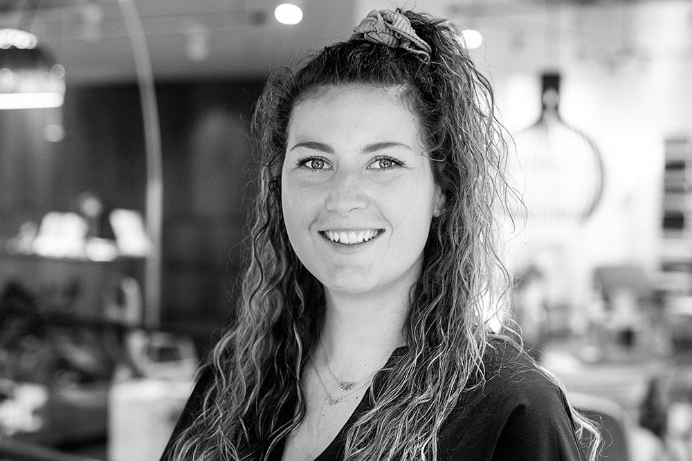 Kamilla Brøgger
