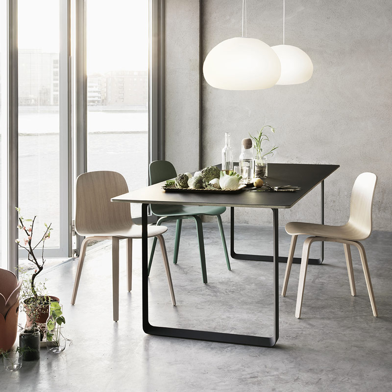 70/70 Table fra Muuto