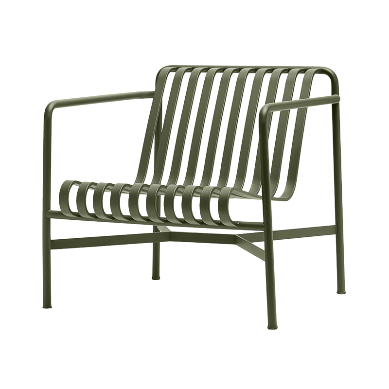 Palissade Lounge Chair fra HAY
