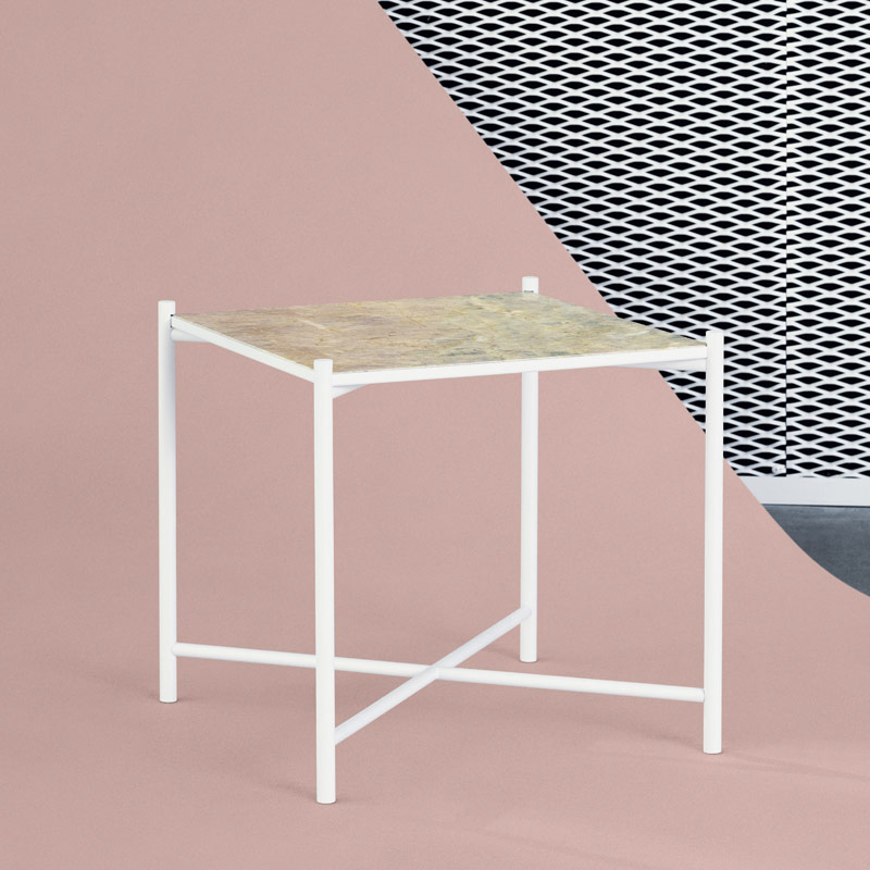 Handvärk Side Table