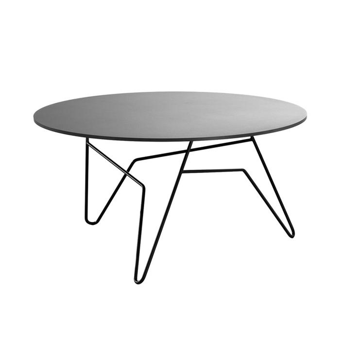Twist Table fra 8000c