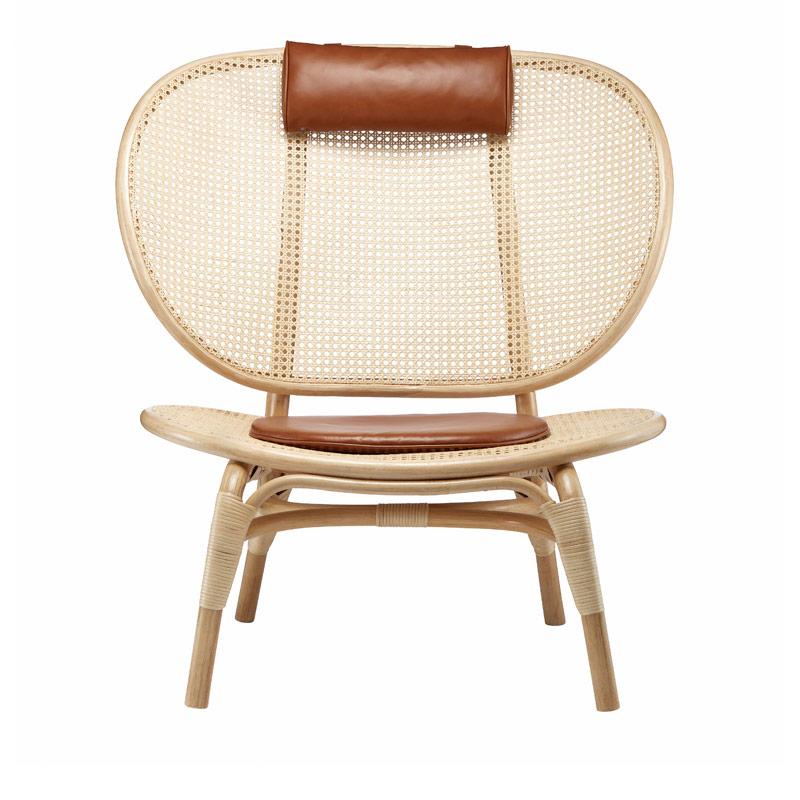 Nomad Chair fra NORR11