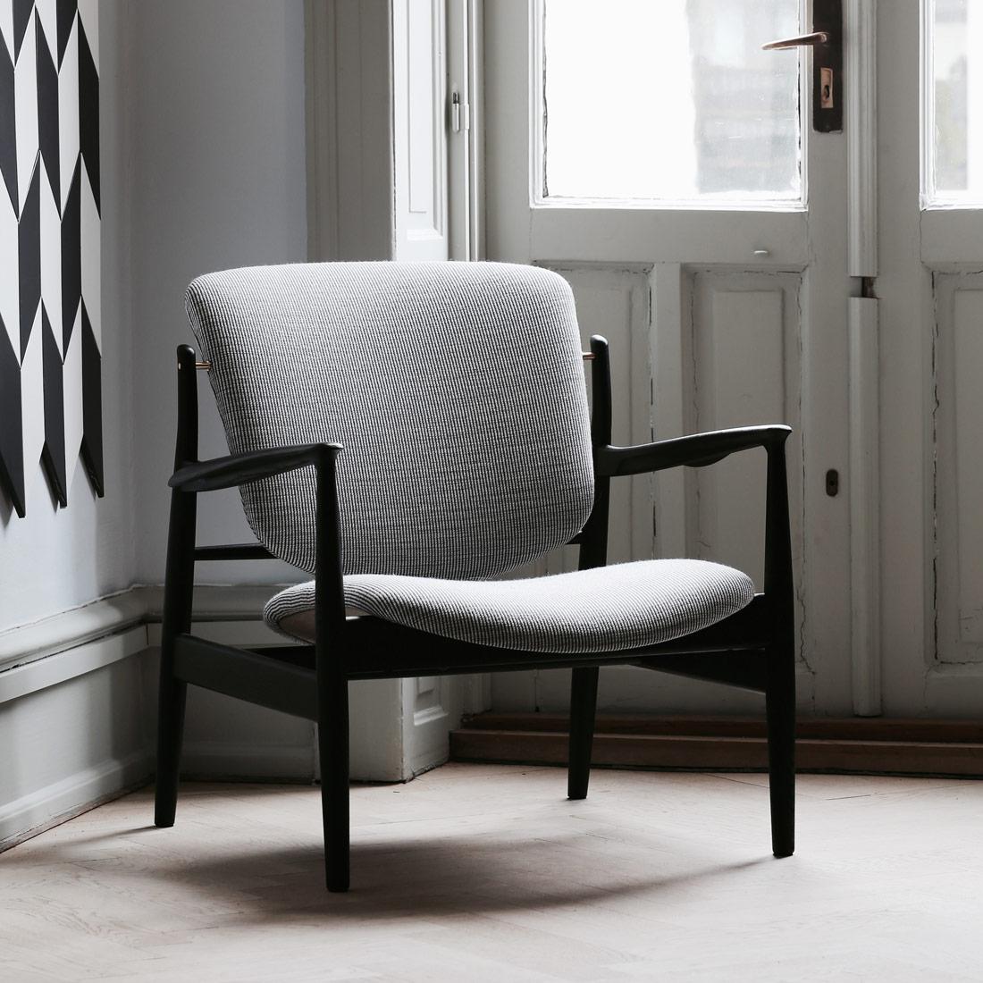 France Chair fra House of Finn Juhl