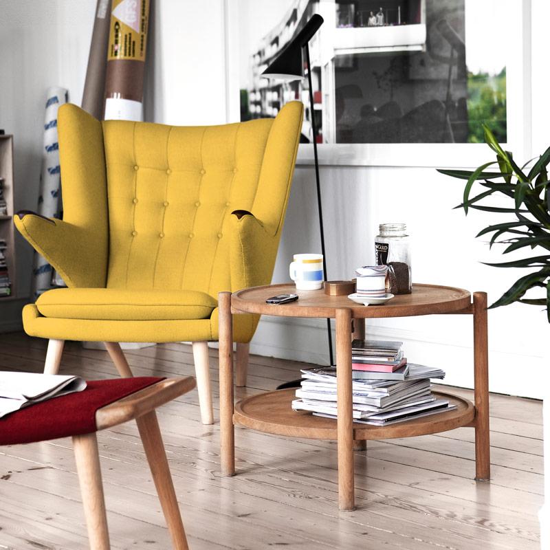 Bamsestolen fra PP Møbler