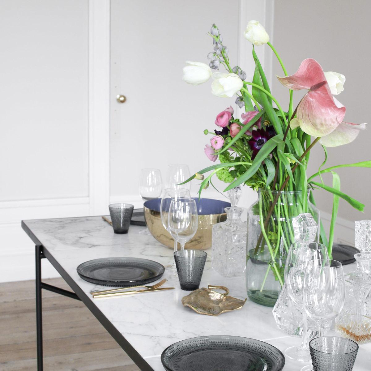 Dining Table fra Handvärk