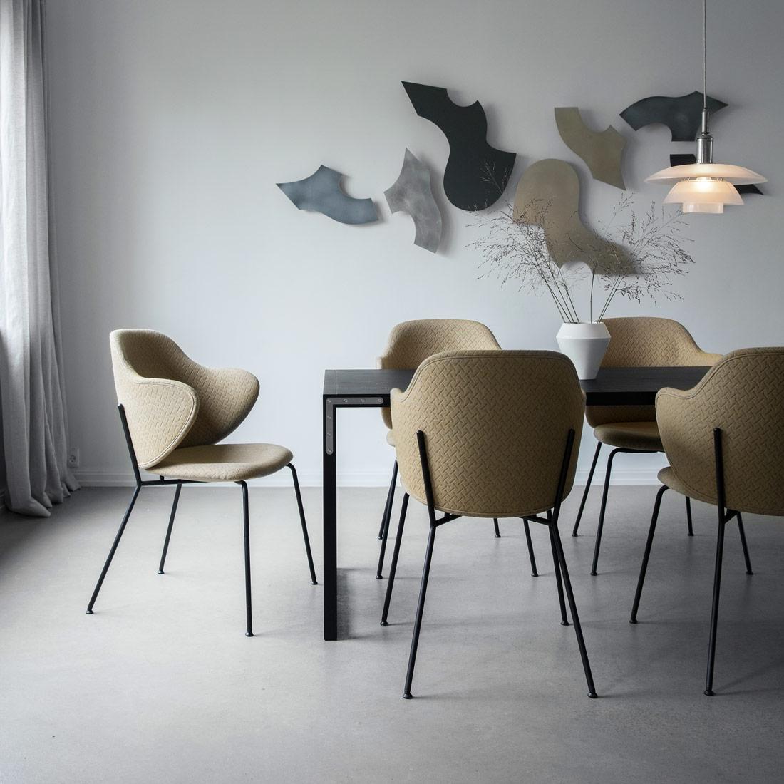 Jupiter Chair fra byLassen