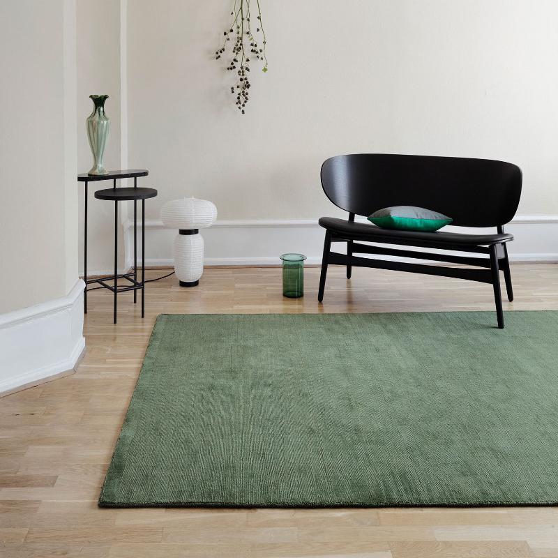 Loke tæppe fra Fabula Living