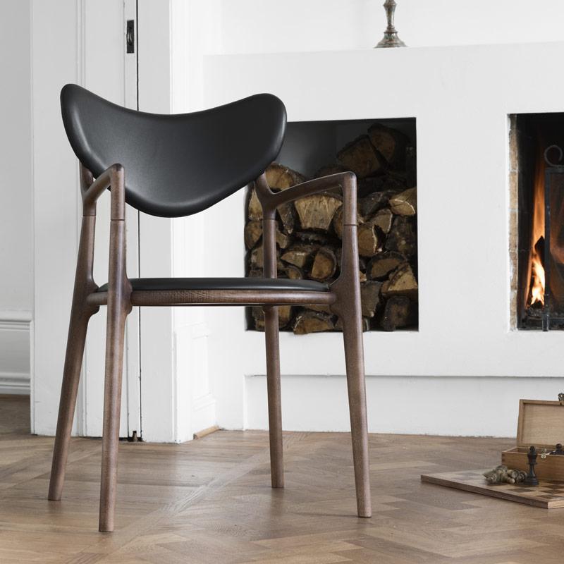 Salon Chair fra True North Designs