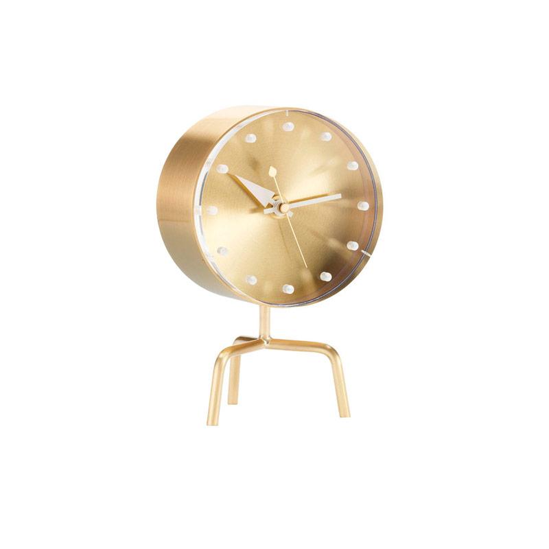 Tripod Clock fra Vitra
