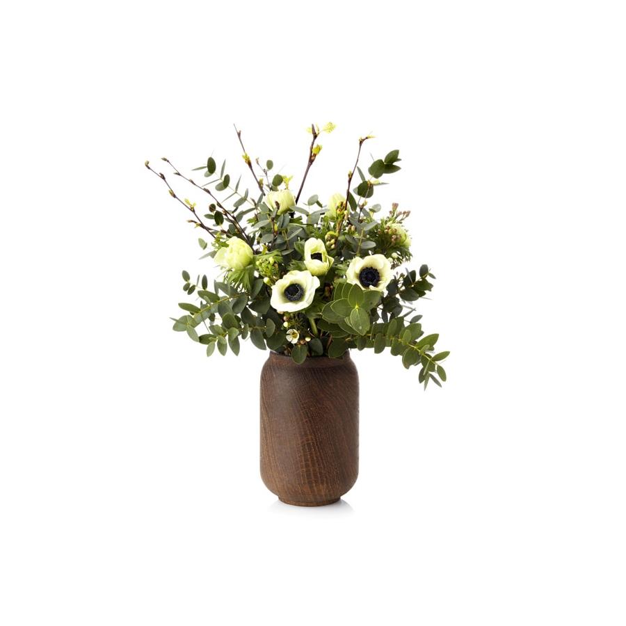 poppy vase i r get eg fra applicata k b den her. Black Bedroom Furniture Sets. Home Design Ideas