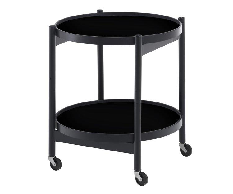 Splinterny Bøllinge bakkebord (Sort bøg) - Køb det her - FRI FRAGT ZC58