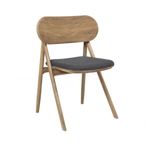Aros Spisestol aros spisebordsstol - køb den her - fri fragt