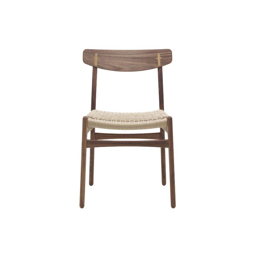 wegner stol CH23 stol af Hans J. Wegner   Køb den her   FRI FRAGT wegner stol