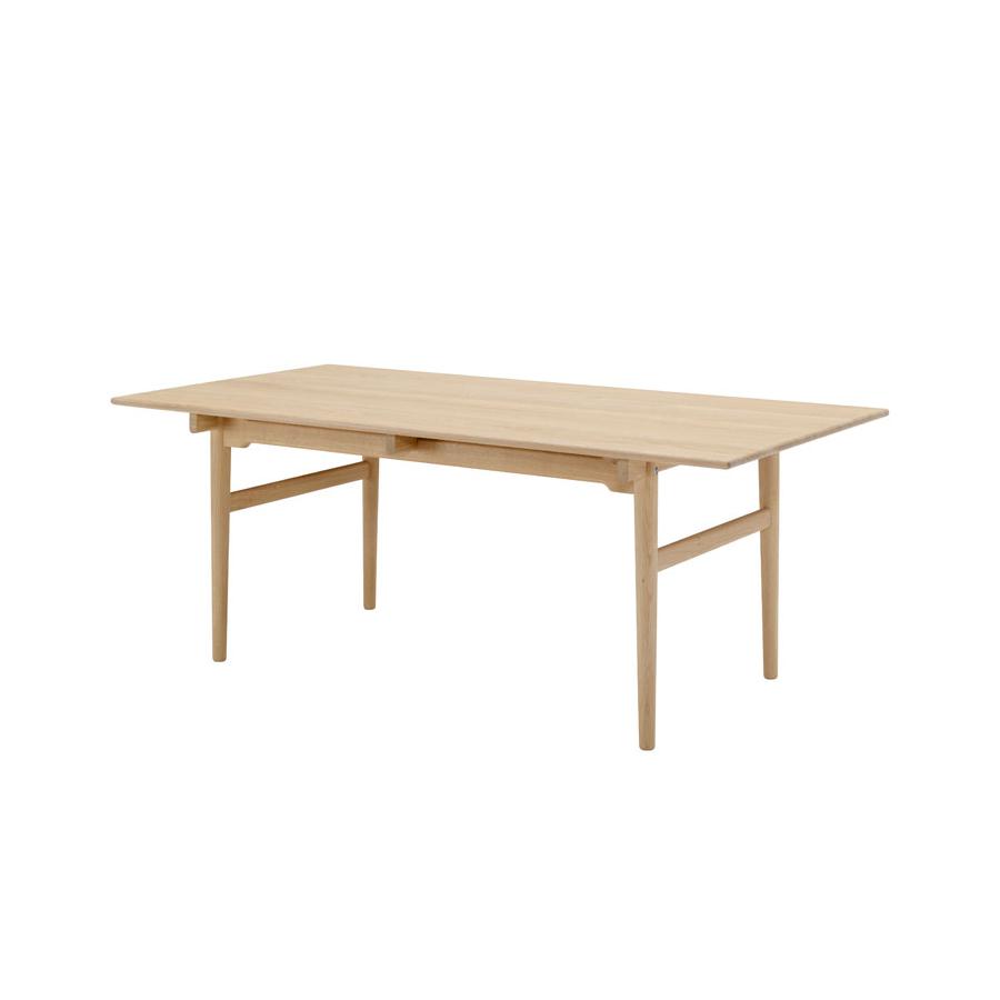 wegner spisebord CH327 spisebord af Hans J. Wegner   Køb det her   FRI FRAGT wegner spisebord