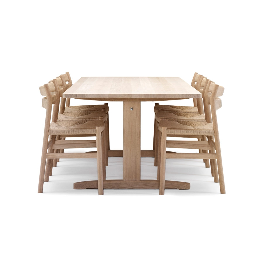 Spisebord   online salg af spiseborde i lækkert design!
