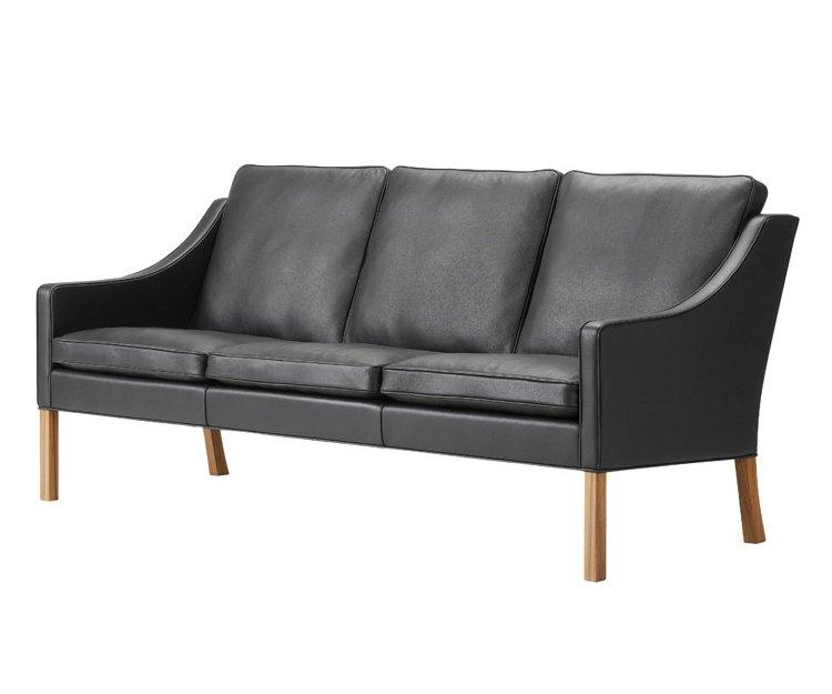 2209 Sofa Af Børge Mogensen Køb Den