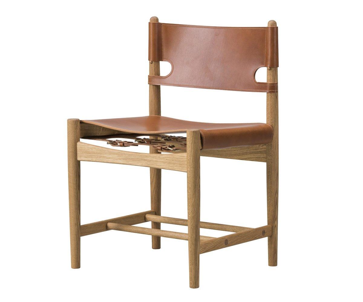 3237 Den Spanske spisebordsstol