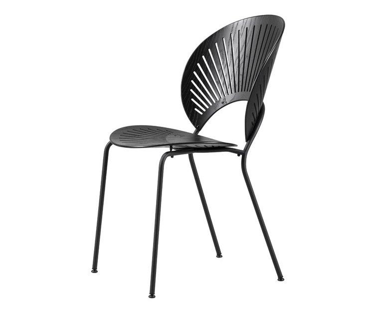 Trinidad Chair by Nanna Ditzel I Fredericia Furniture