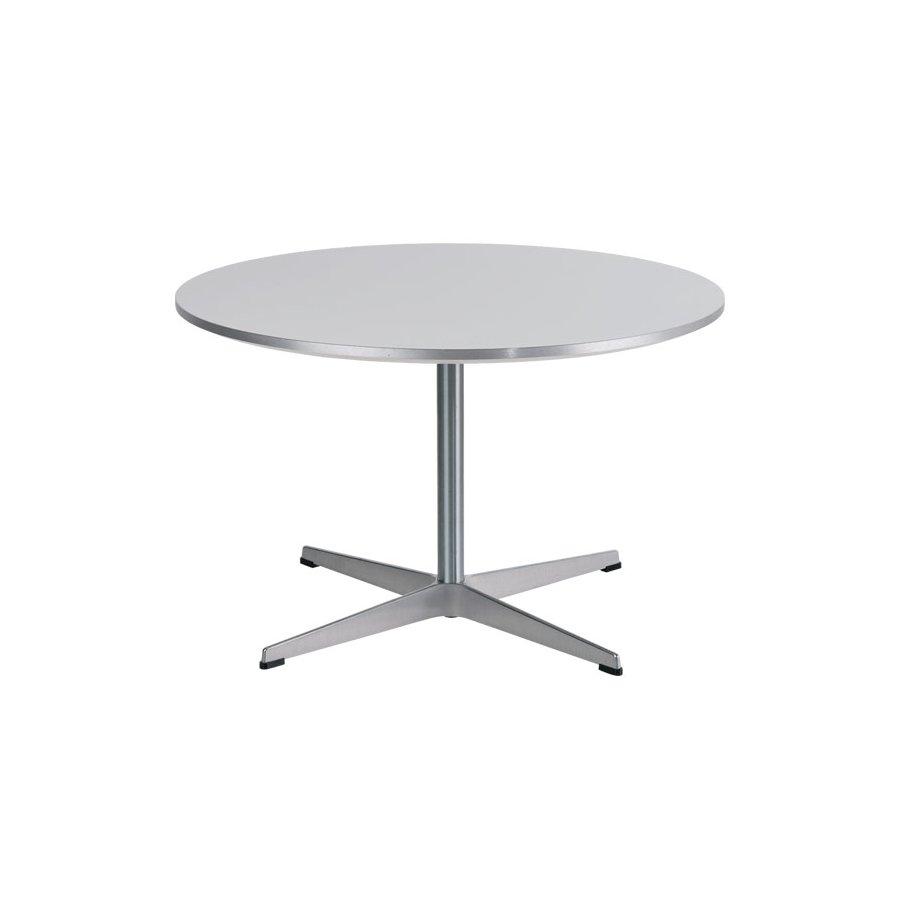 Cirkul r sofabord fra fritz hansen k b den her for Fritz hansen nachbau