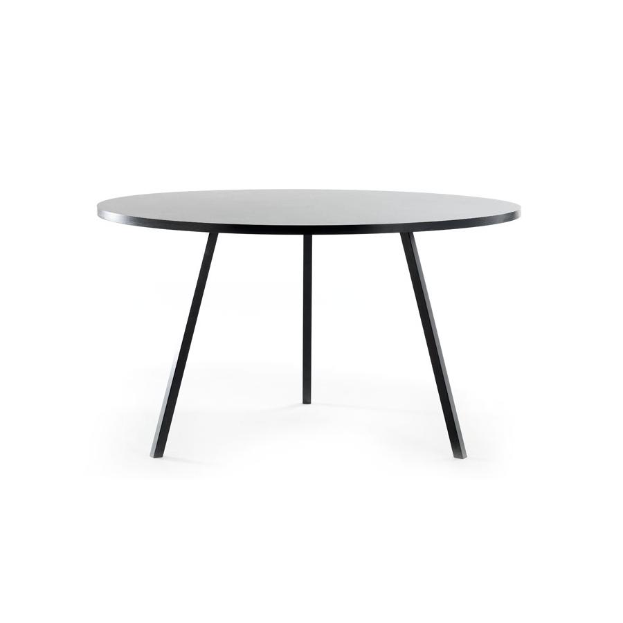 loop stand table hay bord k b det her. Black Bedroom Furniture Sets. Home Design Ideas