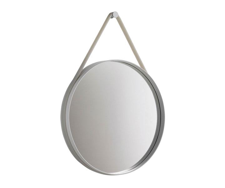 strap mirror fra hay k b det her. Black Bedroom Furniture Sets. Home Design Ideas