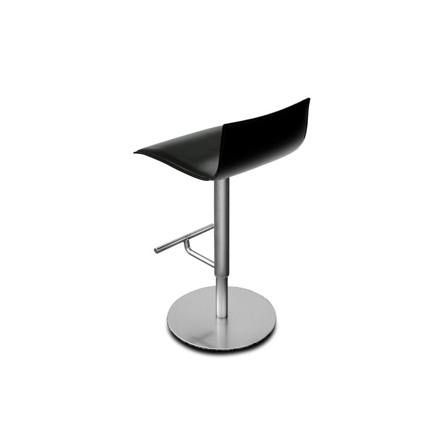 thin barstol i l der lapalma k b den her. Black Bedroom Furniture Sets. Home Design Ideas