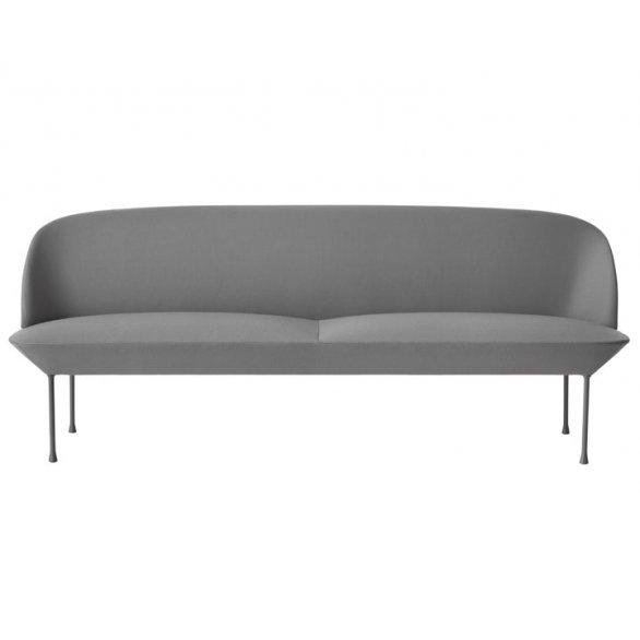 Ryddig Muuto Sofa | Køb sofaer fra Muuto online her CN-39