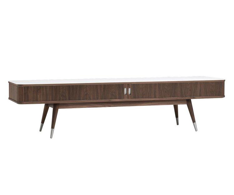 Oppsiktsvekkende AK2720 TV-bord fra Naver Collection - Køb det her - FRI FRAGT CG-63