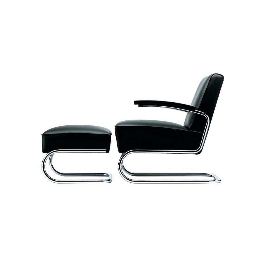 tubular steel s411 l nestol fri fragt. Black Bedroom Furniture Sets. Home Design Ideas