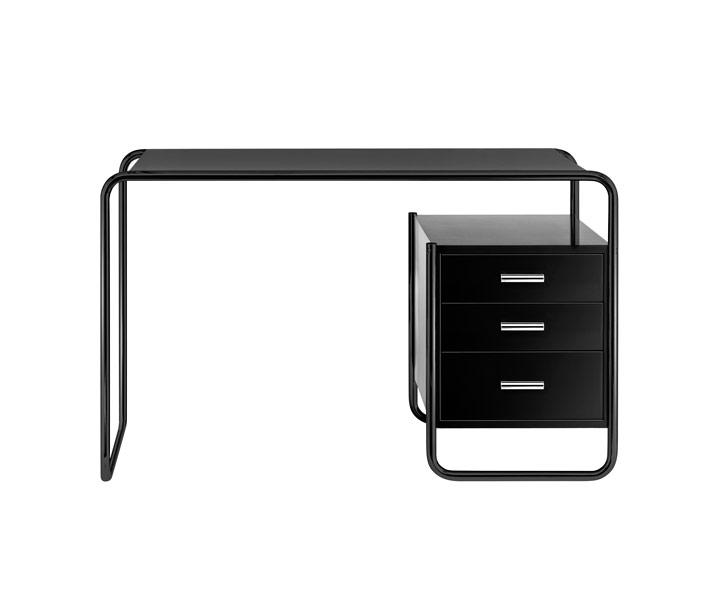 s 285 2 skrivebord fra thonet k b det her. Black Bedroom Furniture Sets. Home Design Ideas