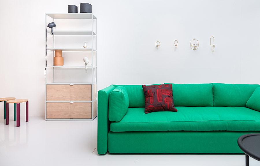 hackney sofa fra hay k b den her fri fragt. Black Bedroom Furniture Sets. Home Design Ideas